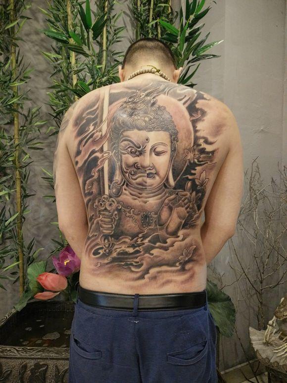 长江七号纹身622